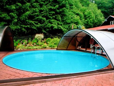 poolbecken rund 1 5 m tief